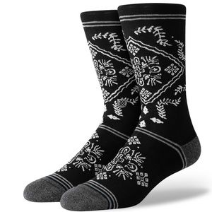 Stance Bandero Crew Height Sock